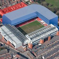 Liverpool: Club owner assures Anfield revamp is safe