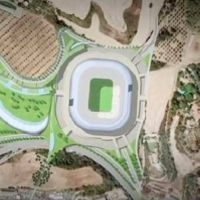 Rome: AS Roma announce new stadium in three years