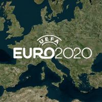 Euro 2020: Confirmed candidates list