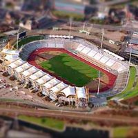 Sheffield: Last major event at Don Valley Stadium?