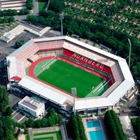 Nuremberg: New stadium by 2020?