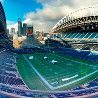 USA: Meet the world's new loudest stadium