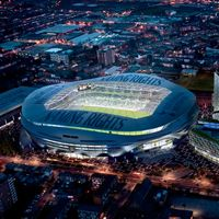 London: Surprise bidder might win the Tottenham stadium contract?