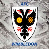 London: AFC Wimbledon submit stadium plans