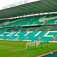 Glasgow: Celtic to introduce safe standing