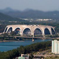 North Korea: Rungrado May Day to undergo thorough revamp