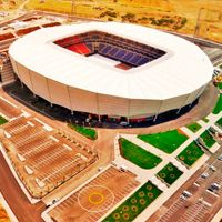 News: New Mersin stadium, constructions and design from Istanbul and Sivas