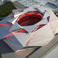 Atlanta: Falcons decide on stadium location