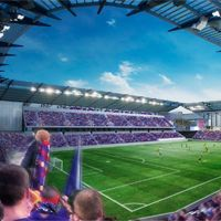 Orlando: City council unanimously supports new stadium