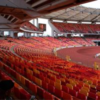Nigeria: Another scandal at Abuja Stadium