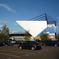 England: Another small success for 'supporter governance' over football stadium