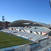 Spain: New 32,000-capacity stadium for… Getafe?