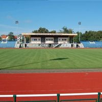 New stadiums: Four minors from Poland