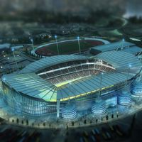 New design: Etihad Stadium expansion getting closer