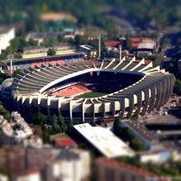 "Paris: ""Parc des Princes shouldn't grow to over 60,000"""