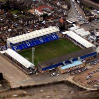 England: Peterborough United go ahead with London Road revamp