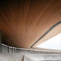 New design: Olympiastadion Helsinki