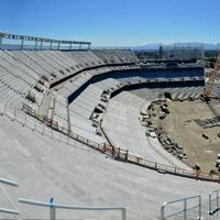 Santa Clara: Another fatal accident at Levi's Stadium site