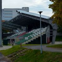 New stadiums: Jelenia Góra and Legnica
