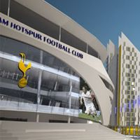 London: Tottenham to move to new stadium for 2016/17 season?