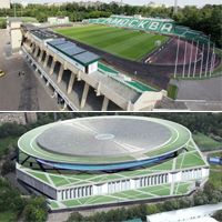 Moscow: Another legendary stadium to be demolished