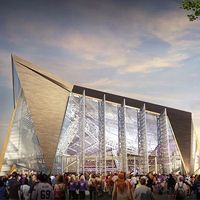 Minneapolis: New timeframe for Vikings Stadium revealed