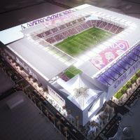 Orlando: Board of Commissioners approve funds, one step closer to new stadium