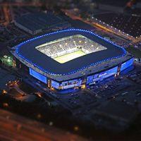 New stadium: Ghelamco Arena
