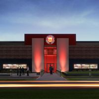 Manchester: FC United to start construction in early November