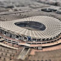 Kuwait: Beautiful stadium, but will it ever be opened?