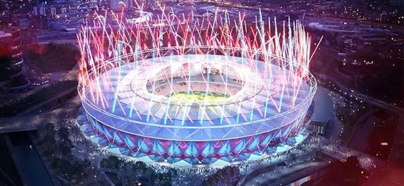London Olympic Stadium for West Ham and West Ham only?