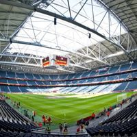 Stockholm: Friends Arena below expectations, huge loss in first year