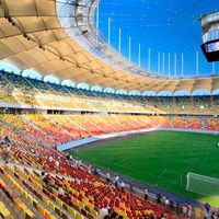 Romania: Modern stadium not enough, Steaua's trouble in Champions League