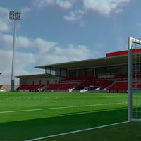 Manchester: Work begins on FC United stadium