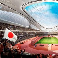 Tokyo: Olympic Stadium cheaper, but still most expensive ever