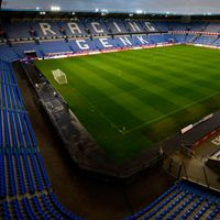 Belgium: Genk to have the best stadium in several years?