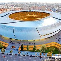 Valencia: New plan to deliver Nou Mestalla, smaller and cheaper