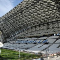 Marseille: Luxury infrastructure of future Vélodrome revealed