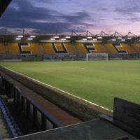England: Cambridge United hoping for stadium redevelopment