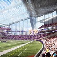 Minneapolis: Vikings Stadium groundbreaking set for December 3