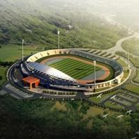 Africa: China provides national stadium again, this time for Cape Verde