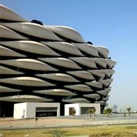 New stadium: Basrah International Stadium