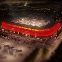 Poland: Zabrze drop contractor, work further delayed