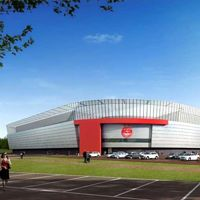 Scotland: Aberdeen back on track with new stadium?