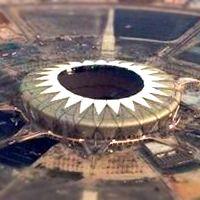 Saudi Arabia: Amazing! Jeddah giant delivered already