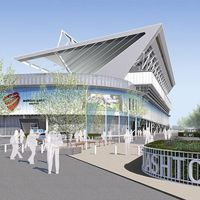 Bristol: Ashton Gate revamp approved unanimously