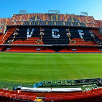 Valencia: Have you seen the new, orange Mestalla?