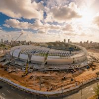 2014 World Cup: Six stadiums to miss FIFA deadline
