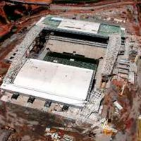 Sao Paulo: Arena Corinthians no sooner than mid-April