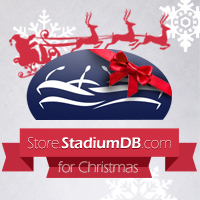 Welcome to Store.StadiumDB.com!
